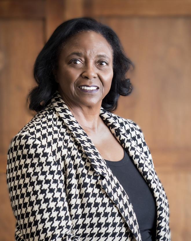 Judge LaJune Lange